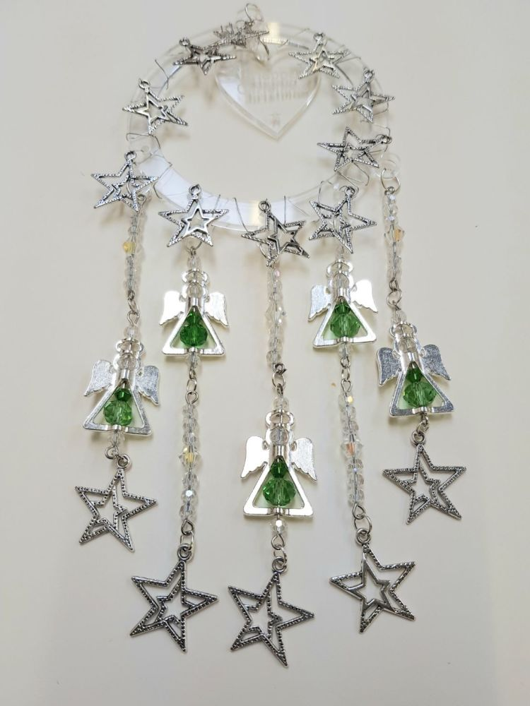 Star and Angel hanger kit