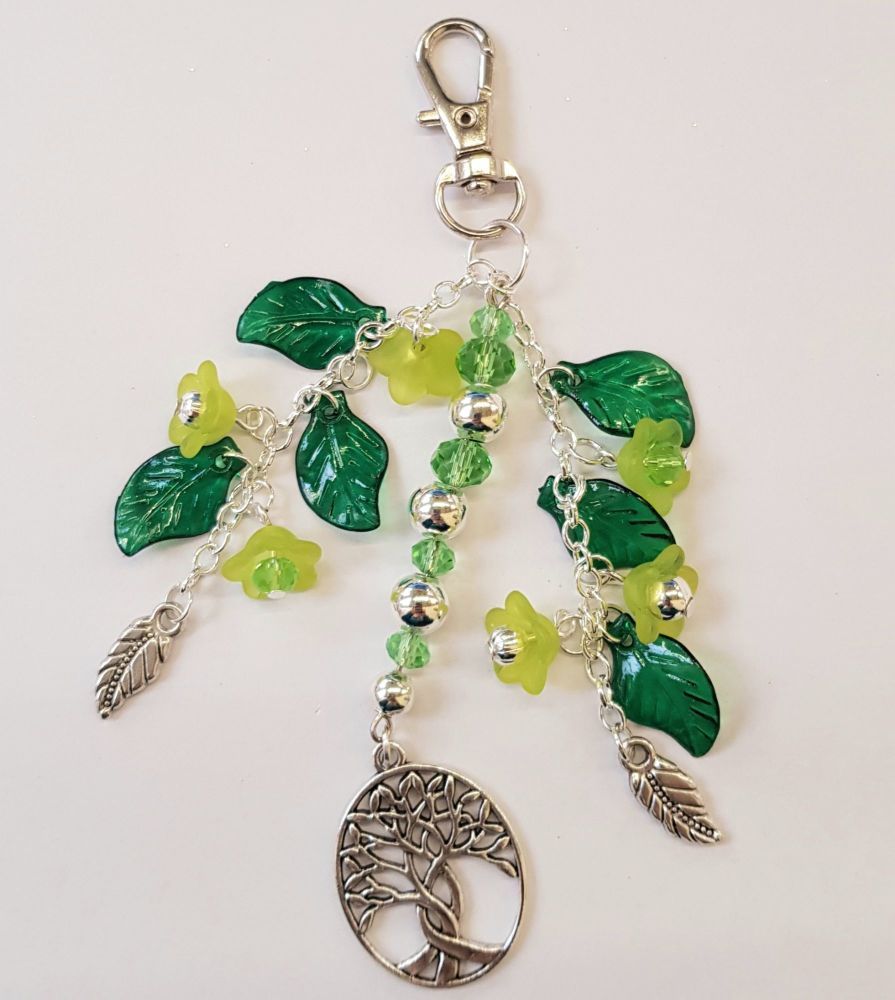 K3 Key chain kit Tree of life