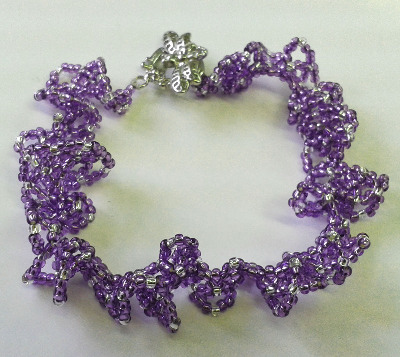 Ogalala Lace Bracelet Kit