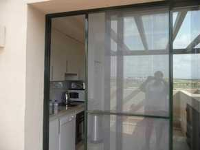 Fly Screens sliding door
