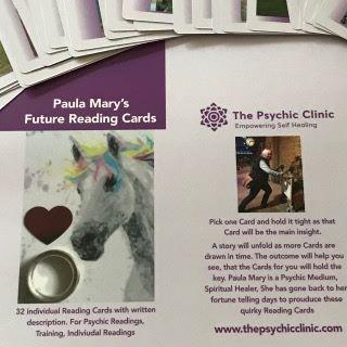 future cards