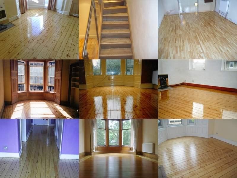 Floor mix 4