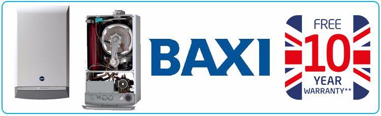 baxi 10 year