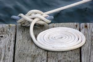 Rope, Rigging & Splicing