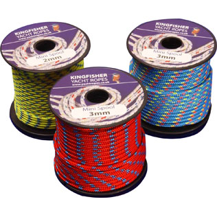 KINGFISHER MINI SPOOL