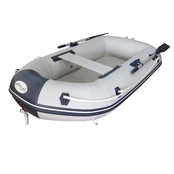 WAVELINE PREMIUM INFLATABLE BOATS