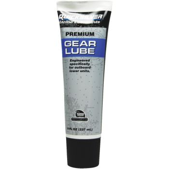 Quicksilver premium gear lube 237ml