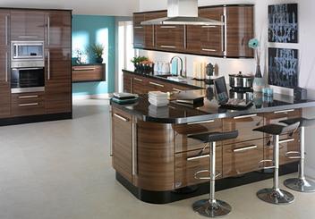 York Style Kitchen