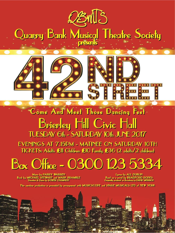 42nd Street Flyer_ver2