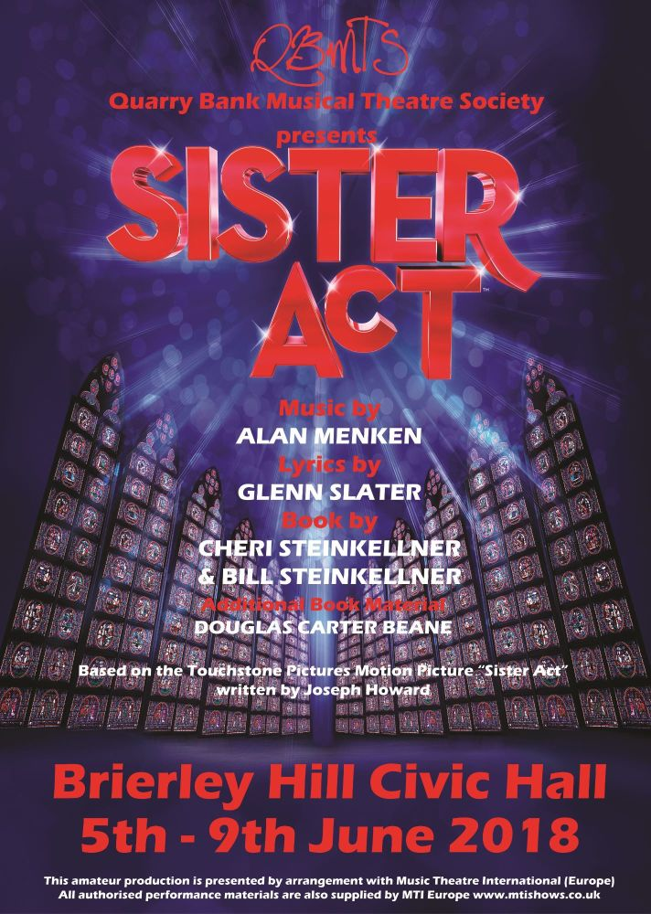 SisterAct_Prog Advert_Official