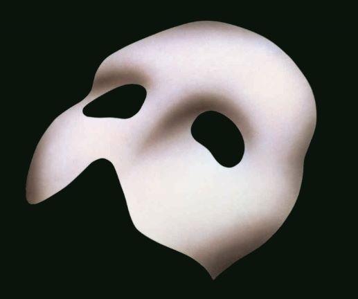 Phantom - Child - Wednesday - Raised Stalls