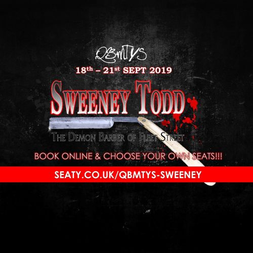 Sweeney FB Profile Pic Jan 2019
