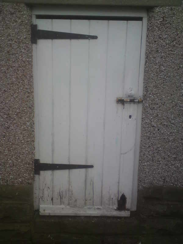 door 2 before