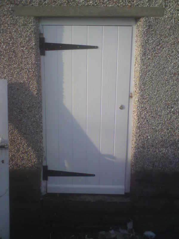door 2 after