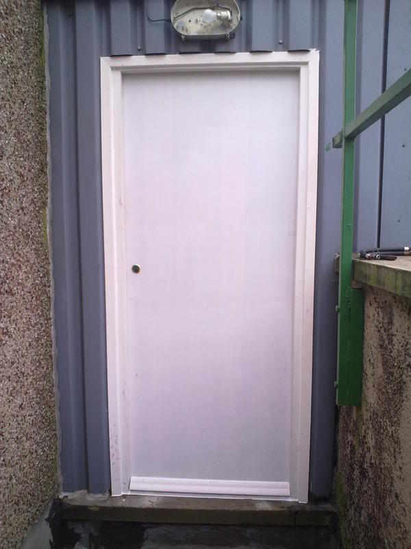door 4 after 1