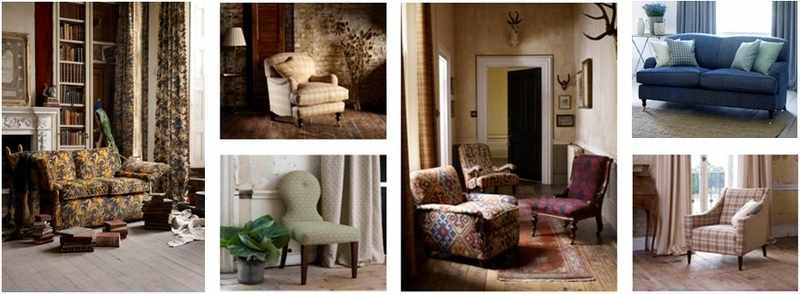 Welcome To Nigel Price Upholstery