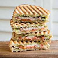 Paninis and more
