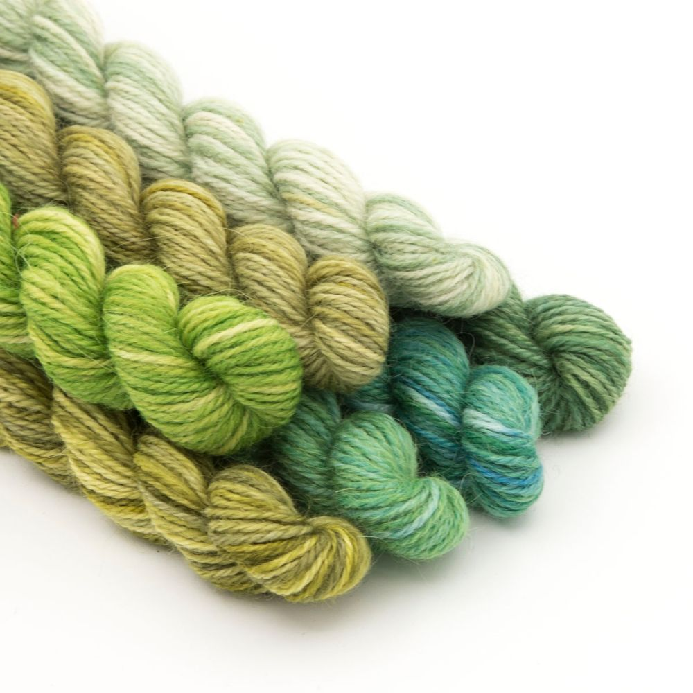 <!-- 005 -->BRITSOCK Mini Skeins