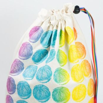 Cotton Project Bags