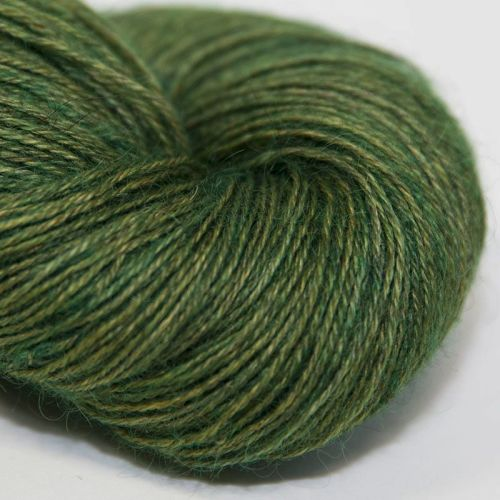 4ply Wensleydale and Shetland - forest 17B