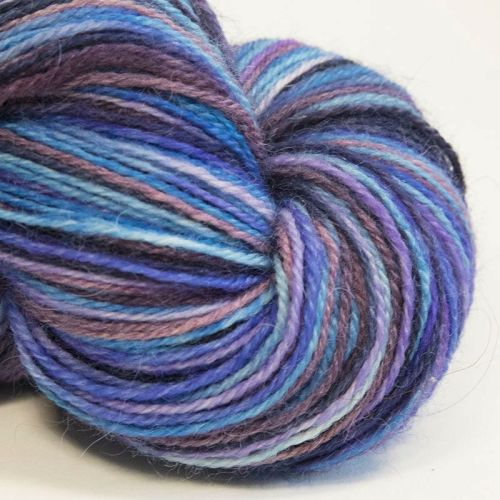 4ply Britsock - Enchanted Evening 17D