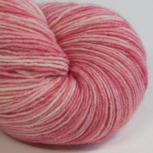 4ply wool and nylon - Scarlet Tints 17H