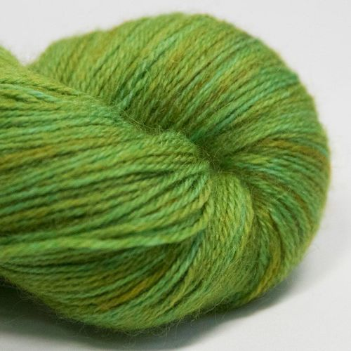 <!-- 010 -->4ply Britsock - Lime Hues 17T