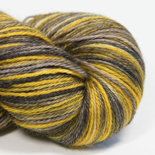 <!-- 001 -->4ply Britsilk - Grellow 17X2