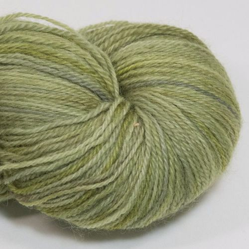 <!-- 001 -->4ply Britsock - Lime 17AA