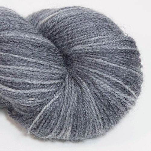 <!-- 001 -->4ply Britsock - Charcoal 17AB