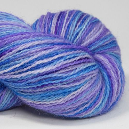 <!-- 001 -->One Farm Yarn - Purple Haze 18A