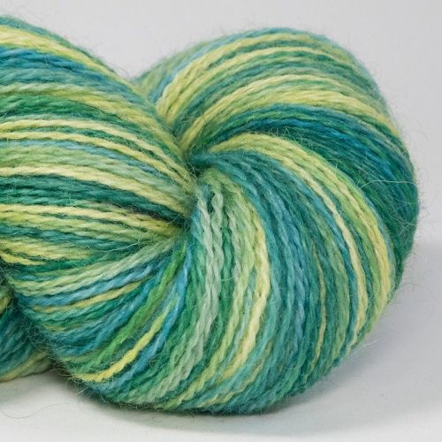 <!-- 001 -->One Farm Yarn - Spring Greens 18A