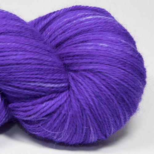 <!-- 001 -->4ply Britsock - Purple