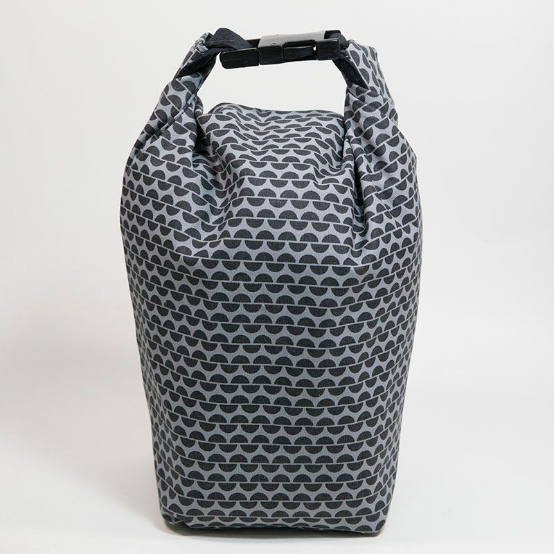 The Perfect Roll Top Bag