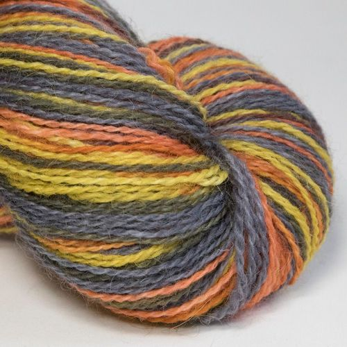 <!-- 001 -->One Farm Yarn - Fox in the Moonlight 18B