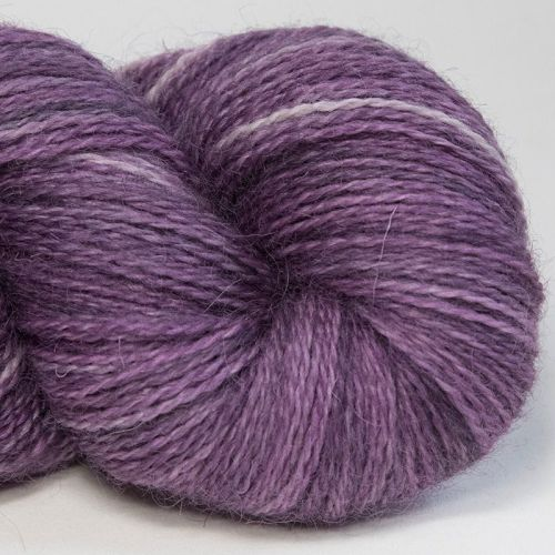 <!-- 002 -->One Farm Yarn - Plum 18B