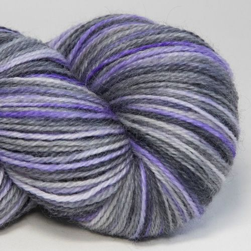 4ply Britsock - Gothic Fade 18B