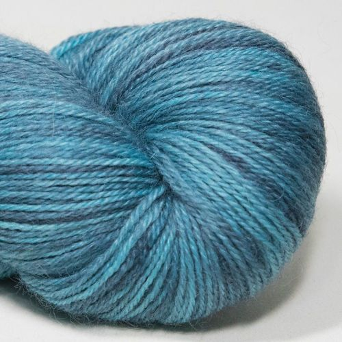 <!-- 001 -->4ply Britsock - Turquoise 18E