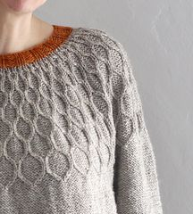 Marmalade Sweater