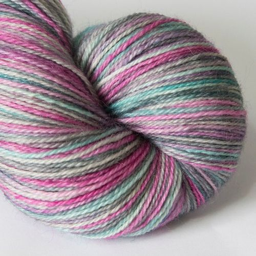 4ply Britsock - Hen and Chicks 18N