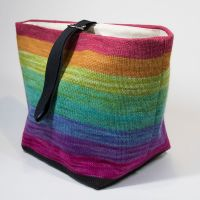 Ultimate Knitted Bags