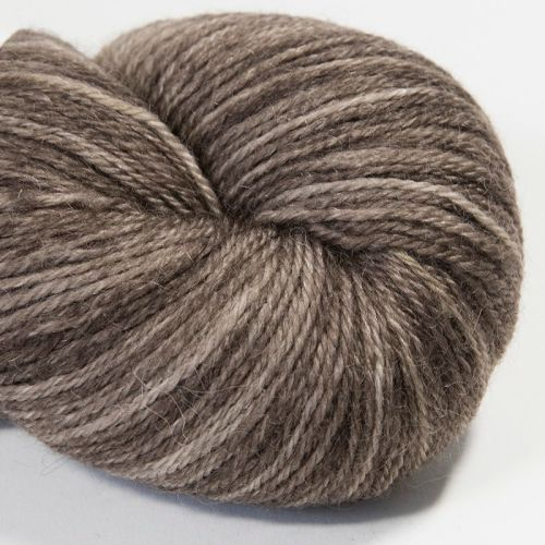 <!-- 001 -->4ply Britsock - Chocolate 18AA