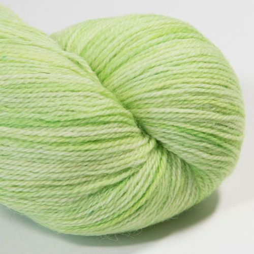 <!-- 001 -->4ply Britsock - Lime 18AA