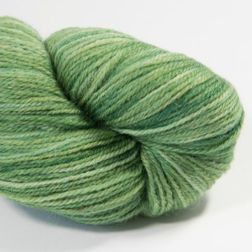 <!-- 001 -->4ply Britsock - Olive 18AA
