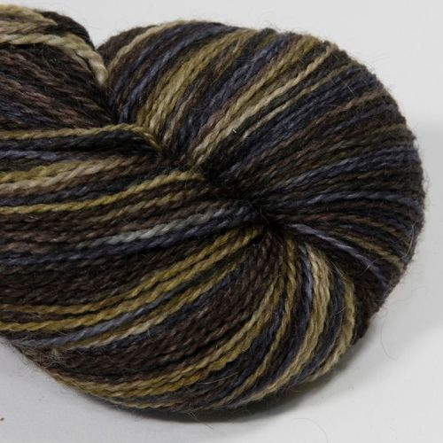 <!-- 001 --> 4ply BFL and Mohair - Natural Beauty 18AA