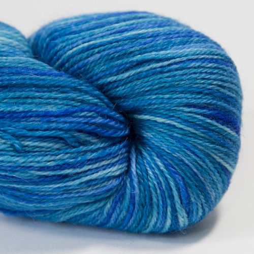 4ply Britsock - The Blues 18AA