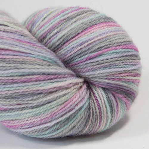 4ply Britsock - Unicorn Tail 18AB