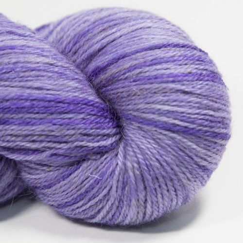 <!-- 001 -->4ply Britsock - Soft Violet 18AA