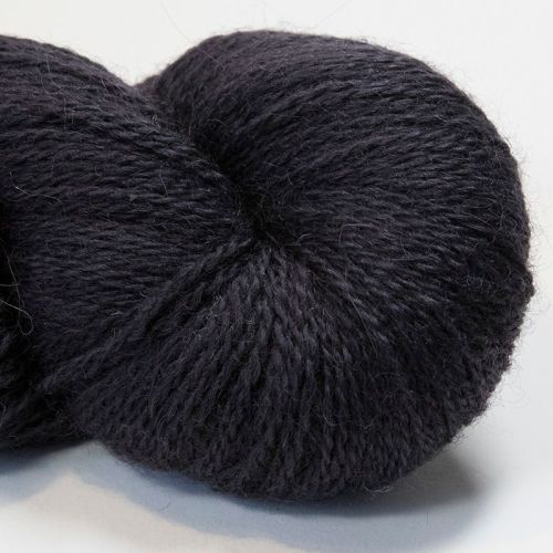 <!-- 002 -->One Farm Yarn - Black 18AA
