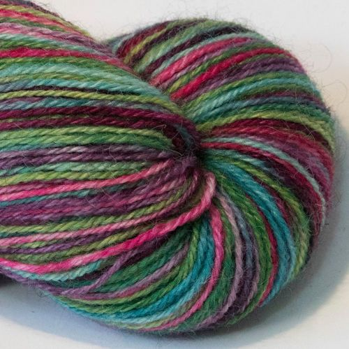 4ply Britsock - Heathers 19A